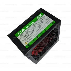 Блок питания AiR-Cool CA600-LE NMD 600W