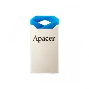 USB Flash drive 64Gb Apacer AH111 AP64GAH111U-1 USB20 Silver/Blue