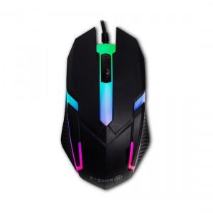 Мышь X-Game XM-770OUB Black
