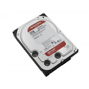 Жесткий диск 3Tb WD Red WD30EFAX