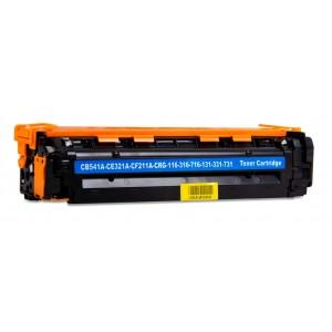 Картридж Colorfix CB541A/CE321A/CF211A