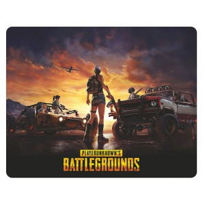 Коврик X-game Playerunknown's Battlegrounds