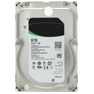 Жесткий диск 6Tb Seagate/Dahua Exos 7E8 ST6000NM029A