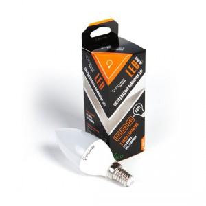 LED Лампочка iPower Premium IPPB5W2700KE14