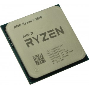Процессор AMD Ryzen 5 3600 36 GHz OEM