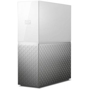 Внешний HDD 8TB Western Digital My Cloud Home WDBVXC0080HWT-EESN 35 GLAN/USB30