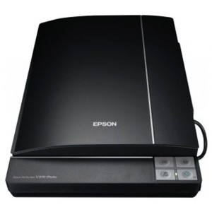 Сканер Epson Perfection V370 B11B207313