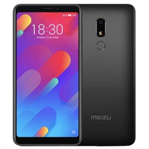 Смартфон Meizu M8 lite 3/32Gb Black