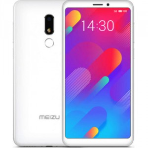 Смартфон Meizu M8 lite 3/32Gb White
