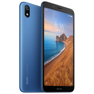 Смартфон 545 Xiaomi Redmi 7A 2/16Gb Blue