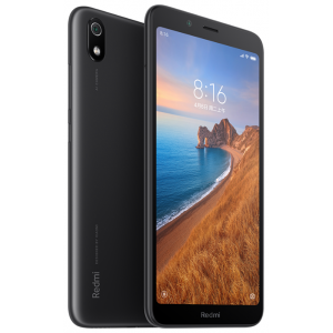 Смартфон 545 Xiaomi Redmi 7A 2/32Gb Black