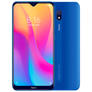 Смартфон Xiaomi Redmi 8A 2/32Gb Blue