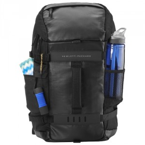Сумка для ноутбука HP Odyssey Backpack 156 Black\Blue Y5Y50AA