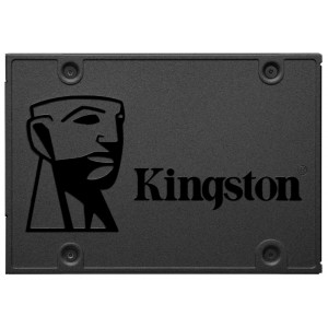 Диск SSD 25 120Gb Kingston A400 SA400S37/120G