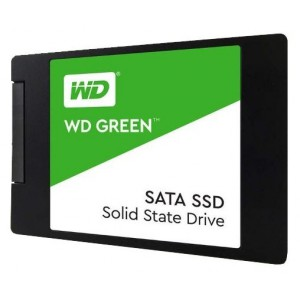 Диск SSD 25 480Gb WD GREEN WDS480G2G0A