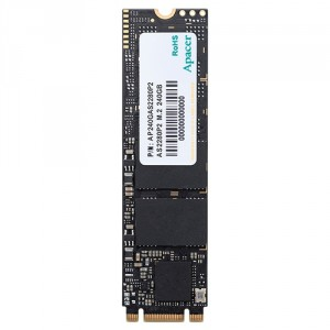 Диск SSD M2 PCI-E 240Gb Apacer AS2280P4 AP240GAS2280P4-1