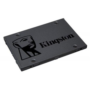 Диск SSD 25 960Gb Kingston A400 SA400S37/960G