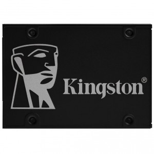 Диск SSD 25 256GB Kingston SKC600 SKC600/256G