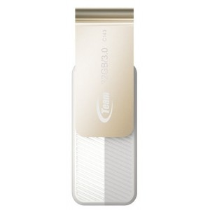 USB Flash drive 32Gb Team Group C143 TC143332GW01 White USB30