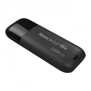 USB Flash drive 32Gb Team Group C173 TC17332GB01 Black USB20
