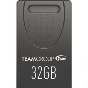 USB Flash drive 32Gb Team Group C157 TC157332GB01 Black USB30
