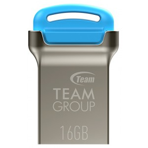USB Flash drive 16Gb Team Group C161 TC16116GL01 Blue USB20