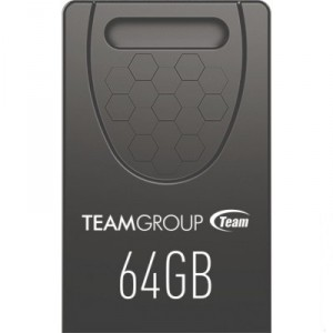 USB Flash drive 64Gb Team Group C157 TC157364GB01 Black USB30