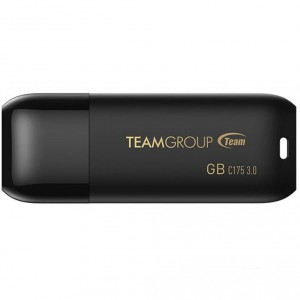USB Flash drive 32Gb Team Group C175 TC175332GB01 Pearl Black USB 31