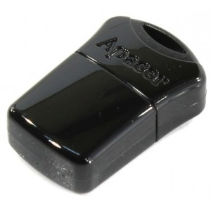 USB Flash drive 32Gb Apacer AH116 AP32GAH116B-1 USB20 Black
