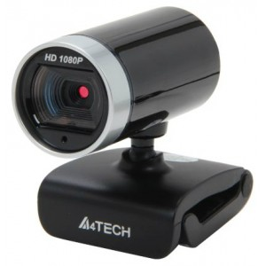 Веб-камера A4tech PK-910H USB20 1080P Full-HD Sensor High-Fidelity digital micropone