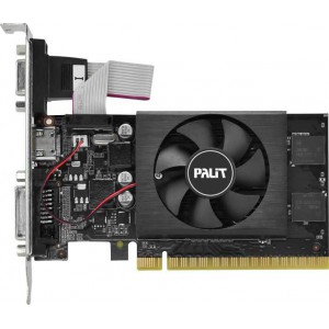 Видеокарта Palit GeForce GT710 NE5T7100HD46-2087F